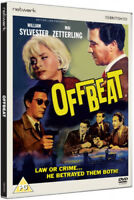 Offbeat DVD (2016) William Sylvester, Owen (DIR) cert PG ***NEW*** Amazing Value