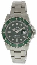 Rolex Oyster Perpetual Submariner Date HULK 116610LV