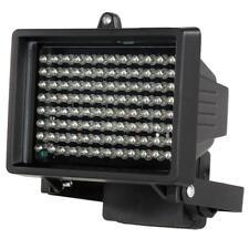 Infrared IR Illuminator 96 LED Security Floodlight Lamp for CCTV Camera Use Z3Y8