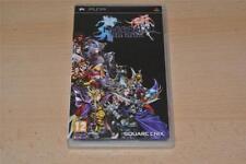 Jeux vidéo pour Combat et Sony PSP