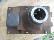1932-1935 Ford V8 Flathead  3-Speed shift tower- top cover car truck