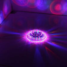 48 RGB LEDs Stage Lighting Bar Party Disco DJ Light Effect Auto/sound-activated