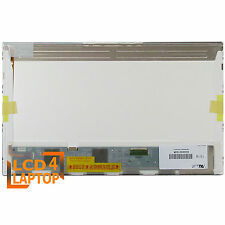 """Replacement Toshiba Satellite A660-18N Laptop Screen 16.0"""" LED LCD HD Display"""