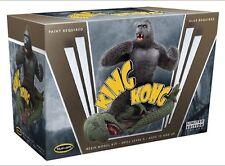 Polar Lights 1:72 King Kong Resin Model Kit POL923 PLL923