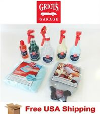 Griot's General Car Care Kit - Washing and Cleaning Kit