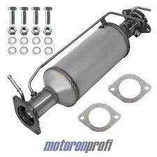 Dieselpartikelfilter DPF Ford Mondeo III B4Y B5Y BWY 2,0 TDCi 1689469
