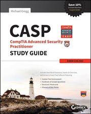 CASP CompTIA Advanced Security Practitioner Study Guide: Exam CAS...