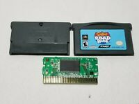 The Simpsons Road Rage (Nintendo Game Boy Advance, 2003) GBA Gameboy