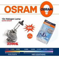 OSRAM Super Bright Off Road Bulb Halogen Lamp H7 80W 62261 for Universal Vehicle