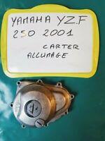 Carter d'allumage YAMAHA 250 YZF de 2001