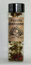 Psychic Development - Magickal Blend of Nine Magical Purpose Oil
