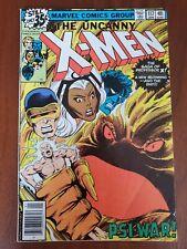 UNCANNY X-MEN # 117 1ST APP OF THE SHADOW KING ORIGIN OF PROF X STORM LEGION