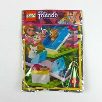 LEGO Friends 561804 Bunny Playground Foil Pack Polybag