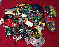 Job Lot de lego: divers briques nouveau et ancien