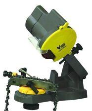 230V ELECTRIC CHAIN CHAINSAW BLADE SAW CHAIN GRINDER SHARPENER VIGOR VAC-85