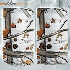 WINTER is Coming! Camo Face Cover Face Mask Buff Gaiter Camouflage