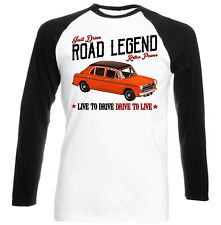 Austin 1300 - NEW COTTON TSHIRT - ALL SIZES IN STOCK