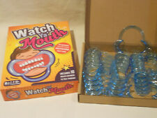 Watch Ya' Mouth The Authentic Mouthguard Party Card Game, Extra mouthguards!!