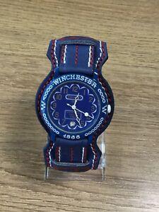 Whinchester 1866 Blu Nuovo Nos Vintage Paninari 80'
