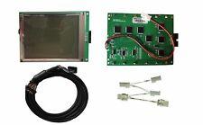 Dresser Wayne 892131 001 Wu000948 Ovation Qvga Led Display 57 Inch 2 Cables