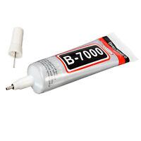 B7000 15ml Klebstoff Alleskleber Schmuck Kristall Handwerk Leim Tool LCD LOCA