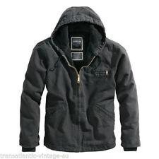 Hosen-Jacken aus Baumwolle