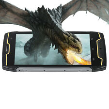 "5.0"" Cubot King Kong Android 3G 16GB Smartphone Quad Core Dual SIM 4400mAh Handy"