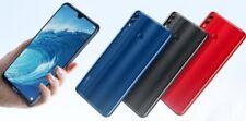 """Huawei honor 8X Max 64GB 128GB 7.12"""" Snapdragon 636 ocho núcleos 4G teléfono por FedEx"""