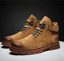 Men's Sneakers Sport Casual Leather Athletic Shoes Men's Shoes Warm Shoes 2020