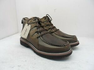 Ariat Men's Exhibitor Casual Work Boot Distressed Brown Size 9.5D