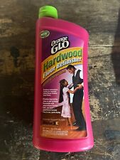Orange Glow Hardwood Cleaner