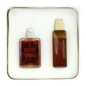 """JEAN PAUL GAULTIER """" JPG Gaultier 2 """" Eau de Parfum Vapo ml. 40 + Shower Gel 100"""