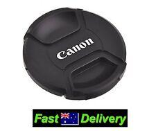 52mm Lens Cap for Canon Lenses! EF 135mm f/2.8, 300mm f/2.8L IS, 400mm f/2.8L IS