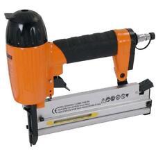 2-in-1 Air Powered Nail & Staple Gun Set - Nailer stapler with accessories
