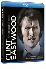 Clint Eastwood: American Icon Collection [New Blu-ray] Boxed Set, Snap Case