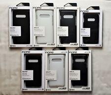 Incipio DualPro or Aerolite case for Samsung Galaxy S10e - S10 or S10+ Plus NEW