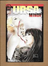 URSA MINOR #2  Natalie Sanders COVER BDI