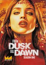FROM DUSK TILL DAWN - SEASON 1 (DVD)