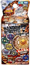 TAKARA TOMY METAL FUSION BEYBLADE BB-109 Random Booster Vol. 7 Beat Lynx TH170WD