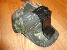 Coon Hunting Cap -Light Holder