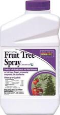 NEW BONIDE 203 QUART FRUIT TREE INSECT PEST CONTROL SPRAY CONCENTRATE 6845341