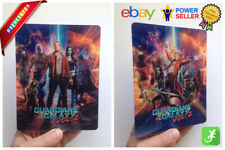 Guardians of the galaxy vol 2 Magnet lenticular Flip effect for Steelbook