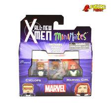 Marvel Minimates Series 59 All New X-Men Cyclops & Marvel Girl