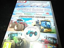 Agricultural Simulator 2013    Pc game