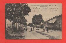 NOGENT en Bassigny - Rue Félix Grélot    (J8720)