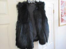 0e5bebc0f4 Topshop Faux Fur Coats & Jackets for Women for sale | eBay