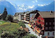 BG18204 hotel bernerhof wengen   switzerland