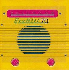Graffiti' 70 - Box 3-CD