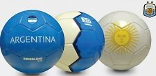 ARGENTINA, Soccer Ball - Official size and weight, size 5