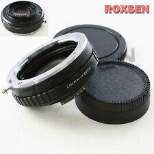 Af confirmer Minolta Sony Alpha A lentille pour Nikon f mount adapter D4 D600 D800 D5200
